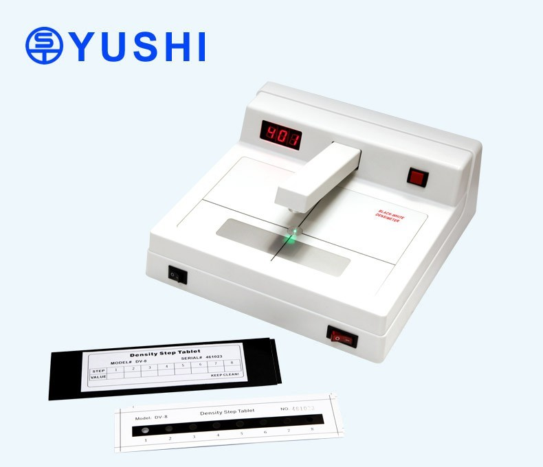 x ray densitometer calibration ndt electronic densimeter portable black and white film densitometer