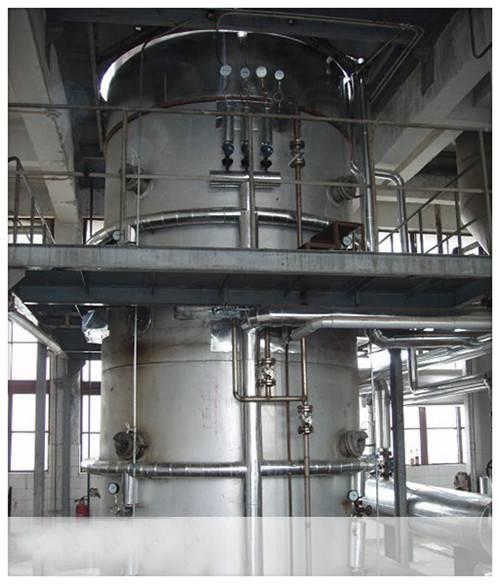 Refining Equipment/Oil Refining/Tea Seed Oil Refining