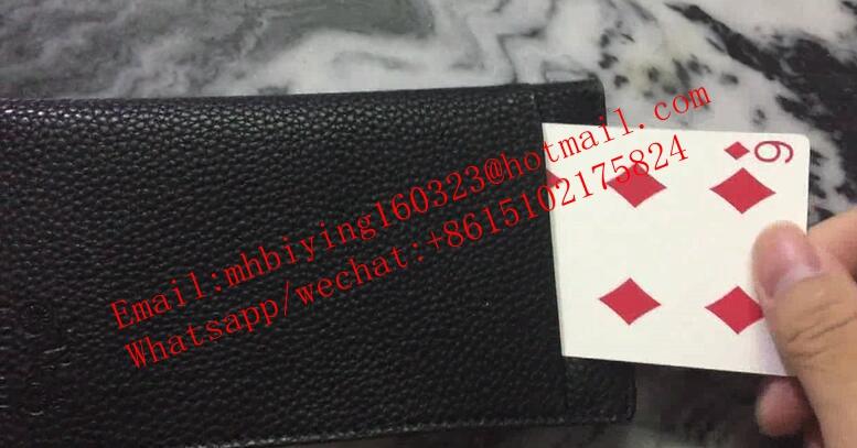 Exchange poker cards bag/poker cheat/casino cheat/poker exchange machine/cards cheat