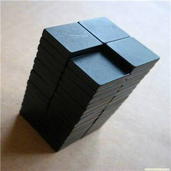 High Power Block Ceramic Magnet /Ferrite Magnet