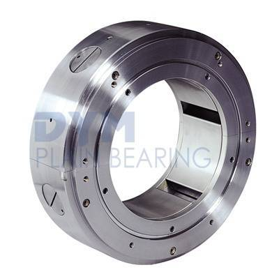 GAS TURBINE TILTING PAD Bearing