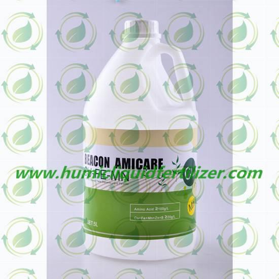 Amicare Liquid Nutrient Fertilizer