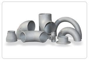 Super Duplex Steel 2507 Fittings