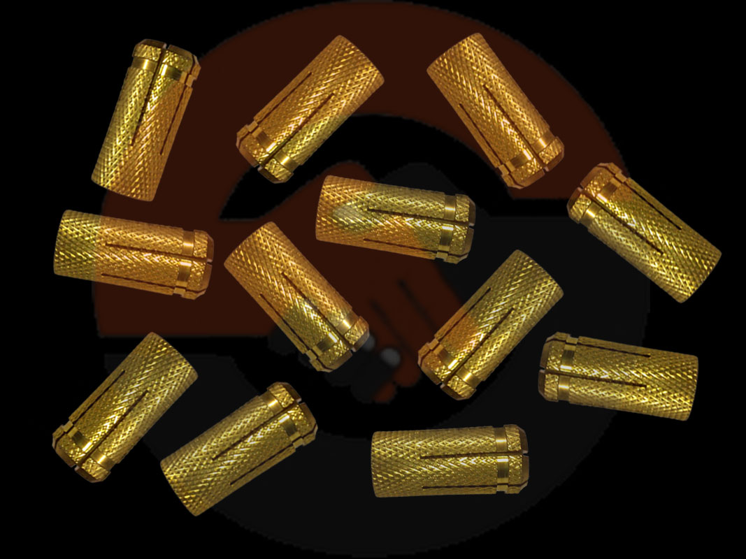 Brass Concrete Anchor Exporter