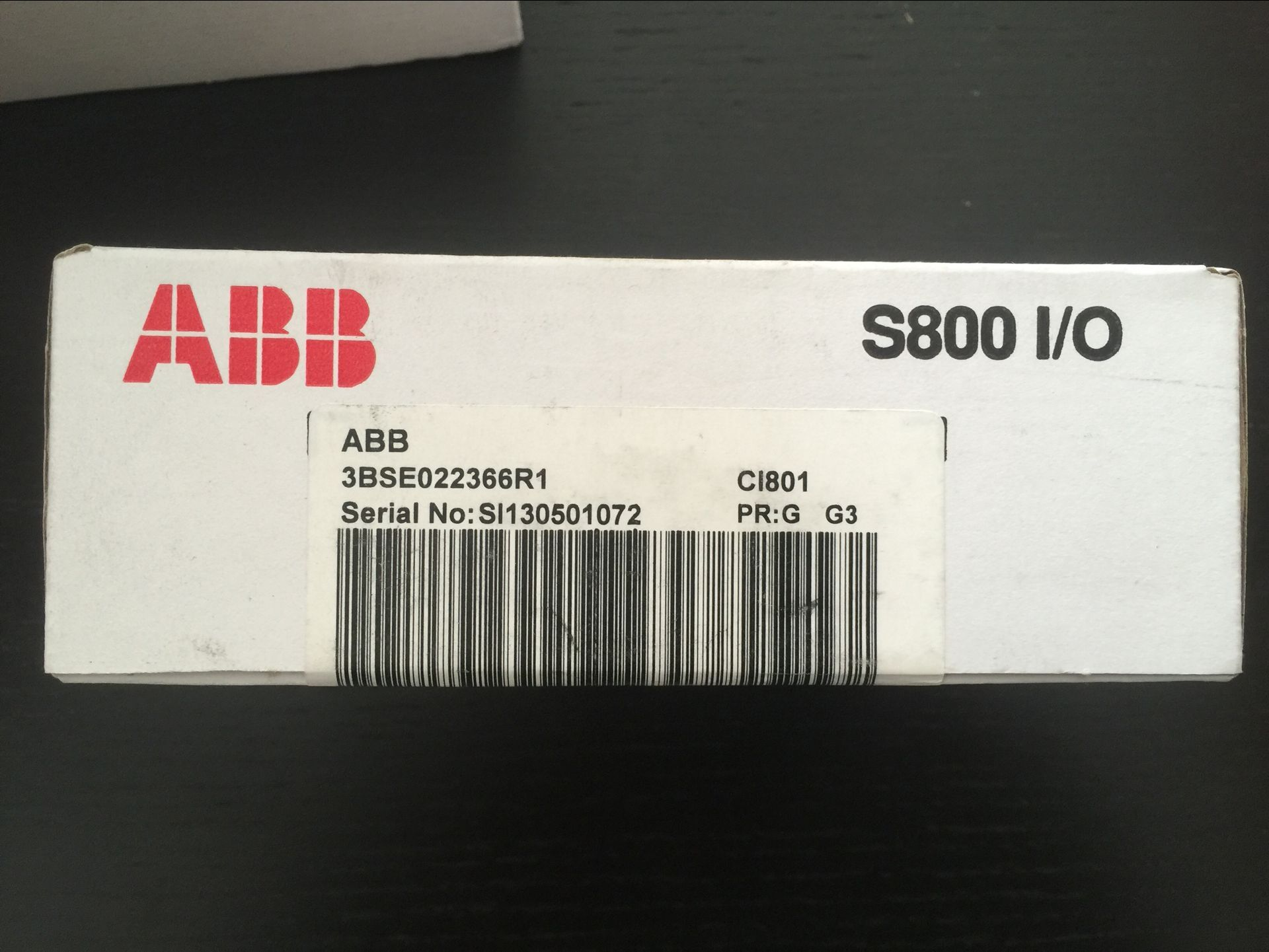 ABB 3BSE013258R1 DO815 module In Stock