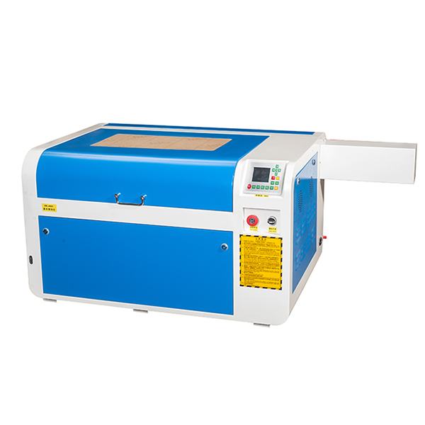 FST 6040-ruida Laser Engraving Machine