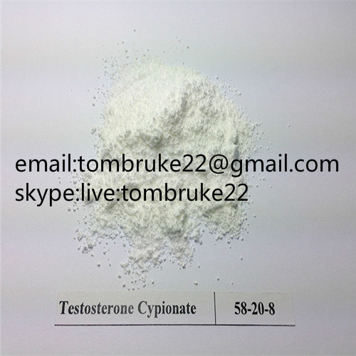 excellent quality Testosterone Cypionate