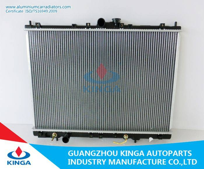Aluminum Radiator Mitsubishi Space/Wagon/Chariot N84 Mr28154 / Mr312099