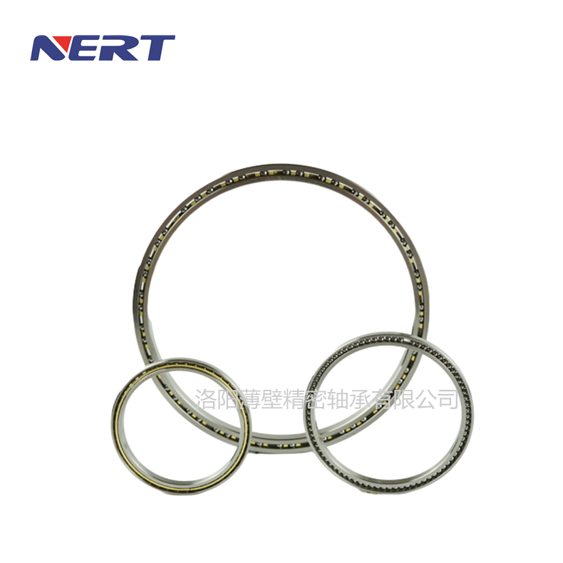 KA025AR0|KA025CP0|KA025XP0 Angular Contact Ball Thin Section Bearings