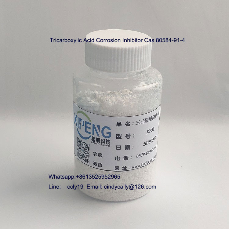 50% purity Corrosion Inhibitor 190 Cas 80584-91-4