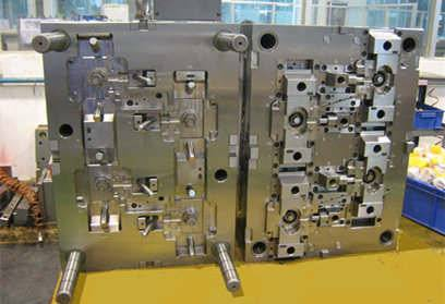 China Injection Mould Manufacturer
