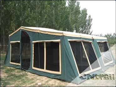 Camper trailer tent CTT 6004