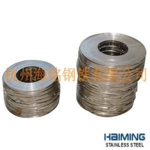 Superior Quality 316L Stainless Steel Strip