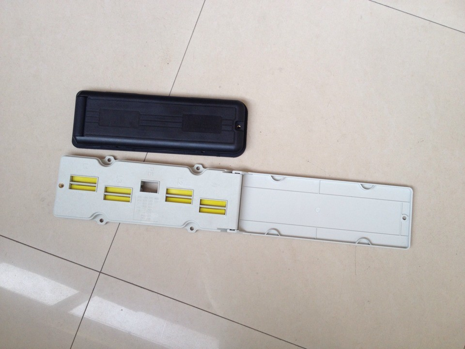 Industrial plugs for busbar production line, Busbar plug-in box