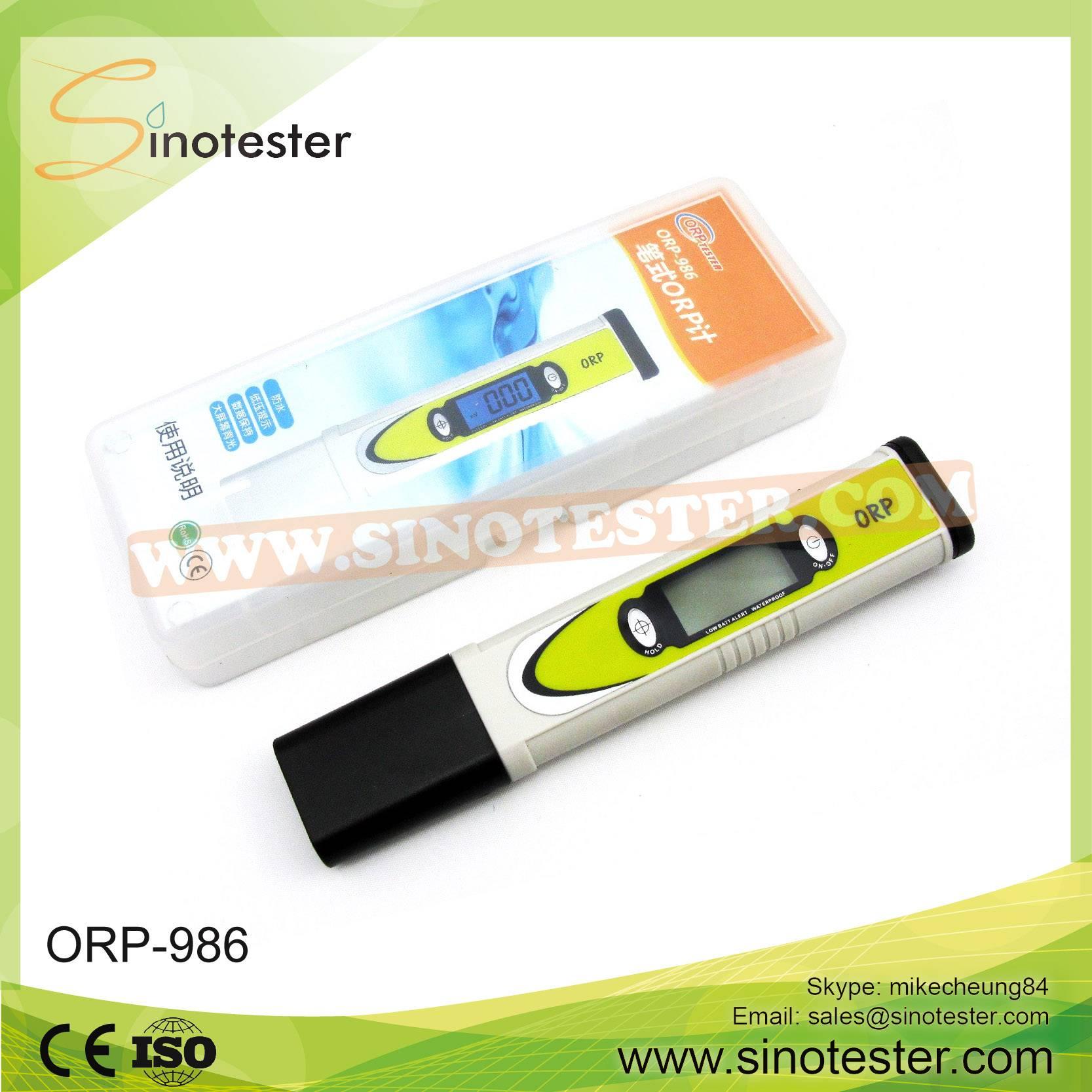 Pen Type Waterproof Digital ORP Meter