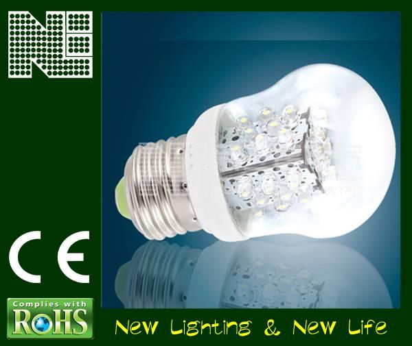LED light/bulb light/E14/E27