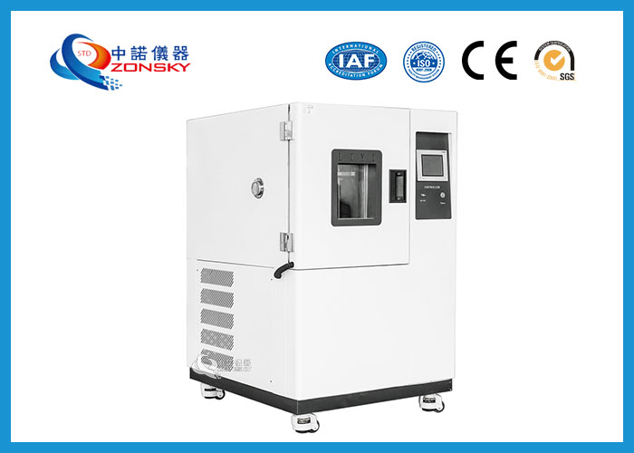 High Accuracy Temperature Humidity Test Chamber