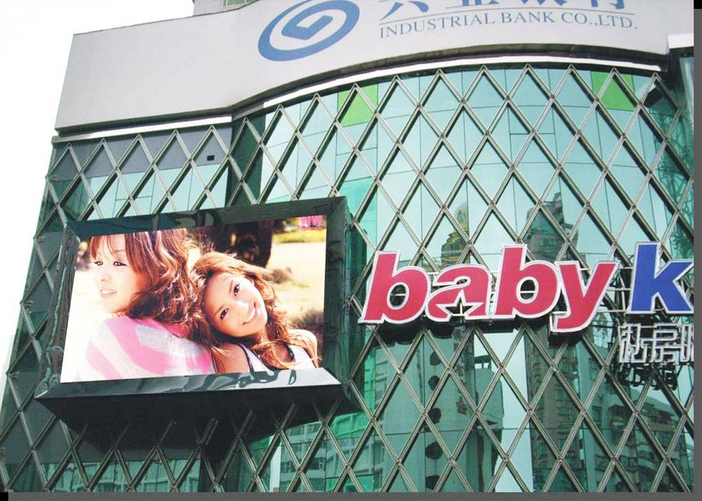 P20 LED screen,video wall for commercial and sports