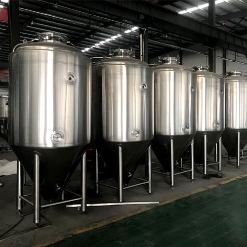 500L Fermentation equipment