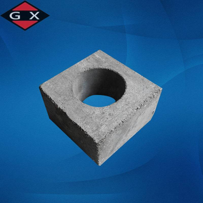 Refractory Tundish Well Block for Sale