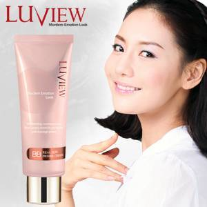 LUVIEW REAL SKIN PRIMER BB CREAM
