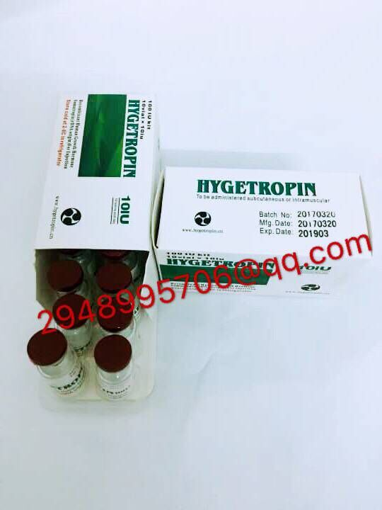 original real top quality hygetropin 100iu wholesale price