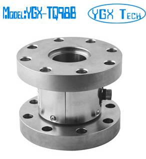 Flange Torque Sensor Torque Transducer Torque Cells and Force Transducers Force Torque Sensor