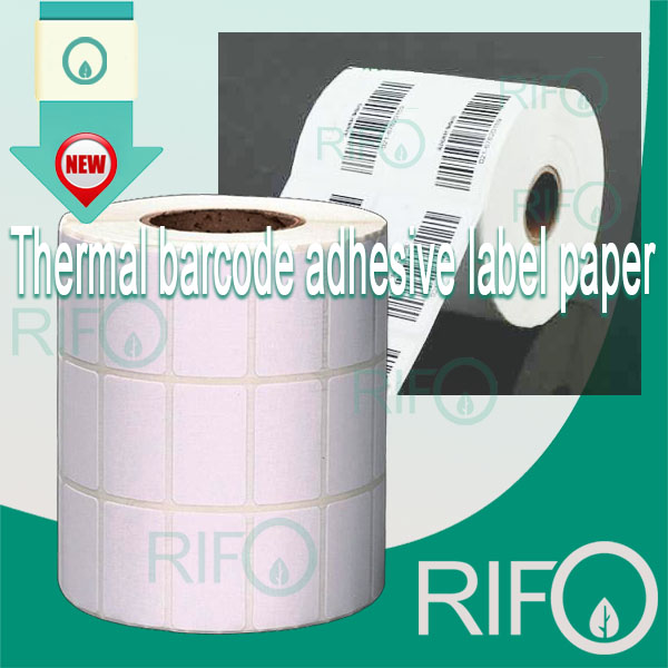 PP Synthetic Laminated Thermal Paper