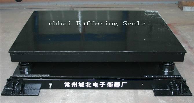 Buffering Scale
