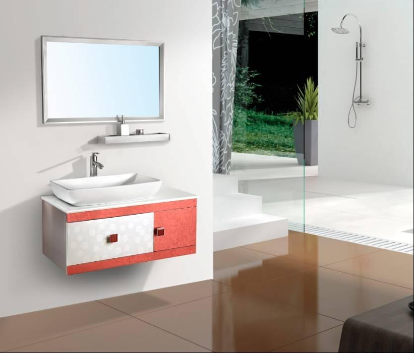 fashional  bathroom cabinet