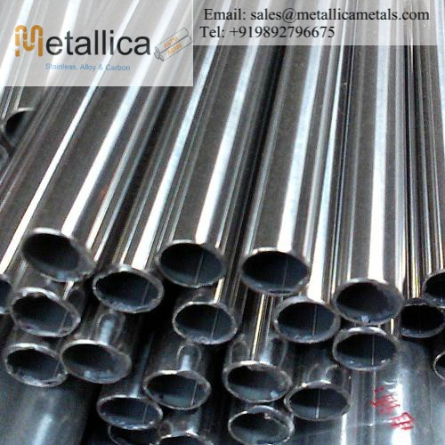 ASTM A269 Stainless Steel Tubes & Tubing