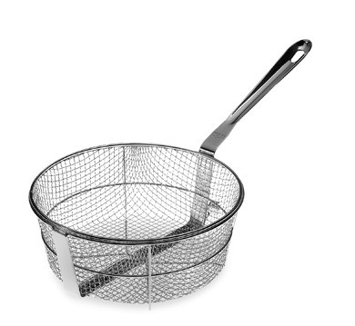 Wire Mesh Fry Basket