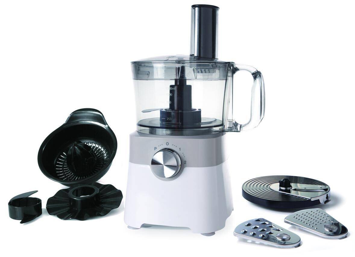 CB GS CE ROHS Certified FP402 Food Processor from Kavbao