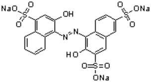 HydroxyNaphthol Blue