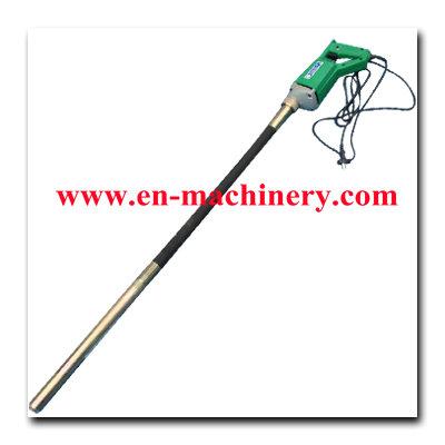 Electric Mini Hand Type External Concrete Vibrator / Vibrating hose