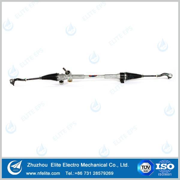 Mechanical steering Type x111