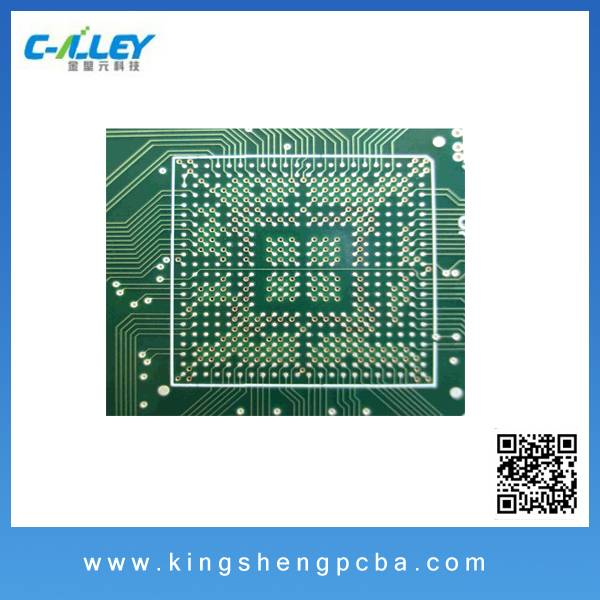 Customized Air Conditioner Printed Circuit Board