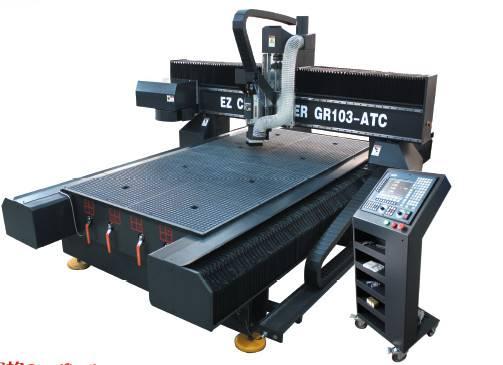 Ezletter CNC Router-GR Series