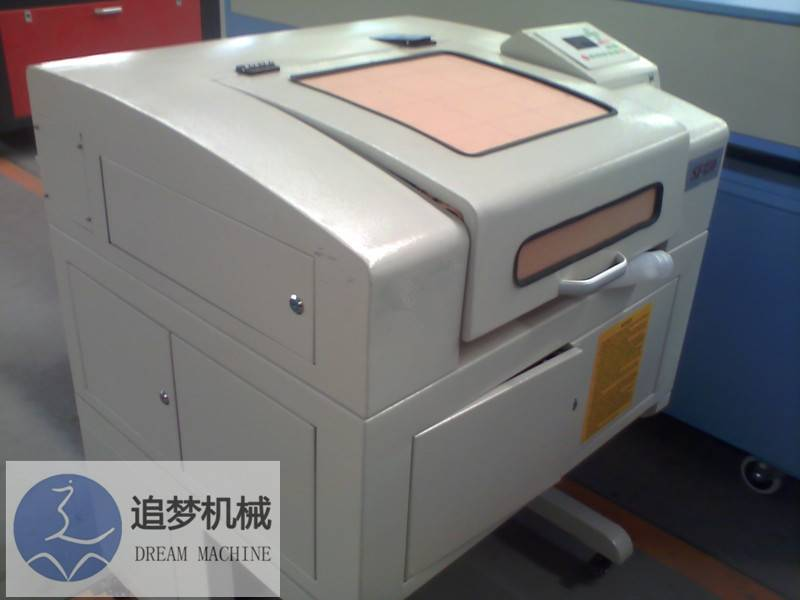 Laser engraving machine ZM450