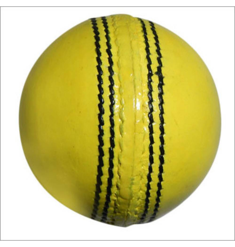Indoor Cricket Balls in all colors
