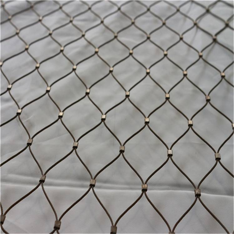X-tend Inox Cable Mesh