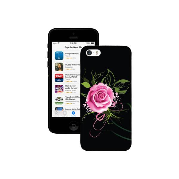 water transfering phone case for iphone5/5s