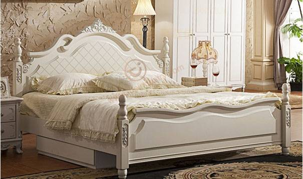 IDO bedroom furniture bed sets B4