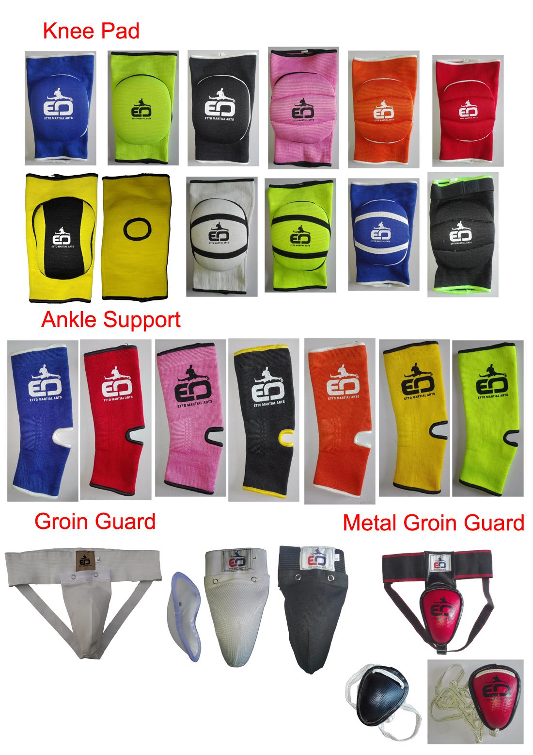 Knee Pads,Knee Protectors,Knee Guard,Elbow Pads,Martial Art Knee Pad,Sports Knee Pad