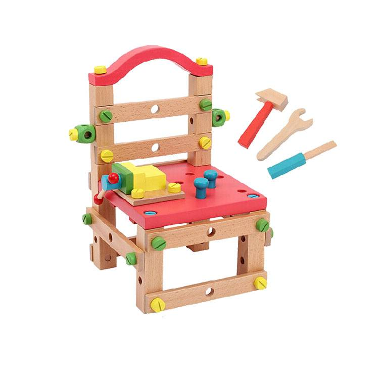 Tool Bench Set And Little Tikes Workshops