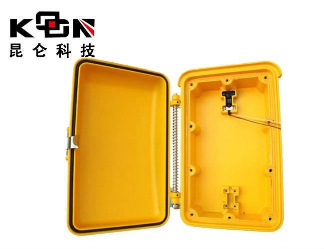 stainless steel waterproof box Hotsell Waterproof telephone box BX2
