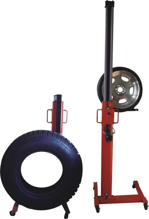 Mobile Tire &  Wheel Lift M-120
