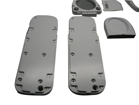 customized product rapid prototype making CNC machining rapid prototype