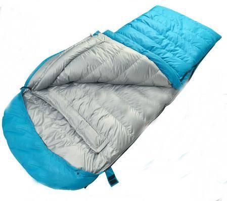 sleeping bag(down&fetather)