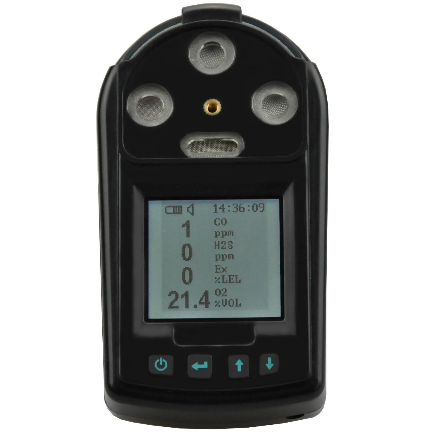 Portable multi gas detector oc-904